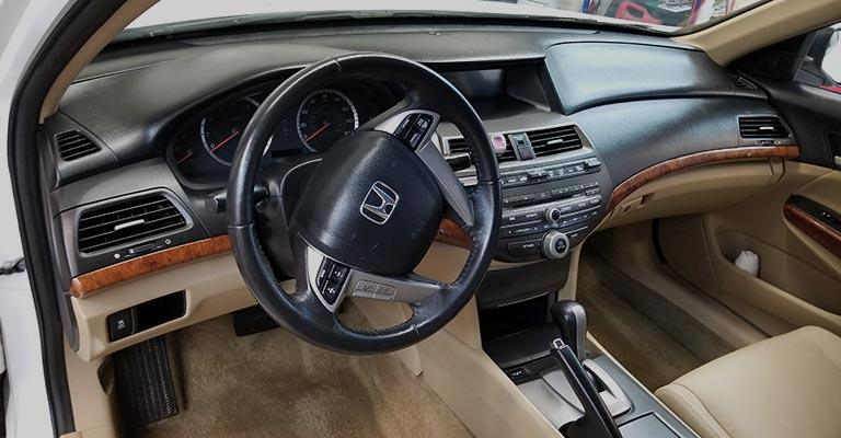 Car Detail Services - The Detail Man - Utah Car Detailing, Interior, Exterior